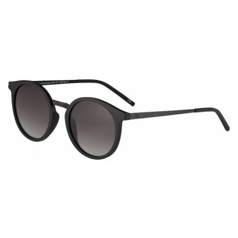 TAKE A SHOT Slnečné okuliare 'Leonie: Schwarz - Smoke Gradient'  čierna