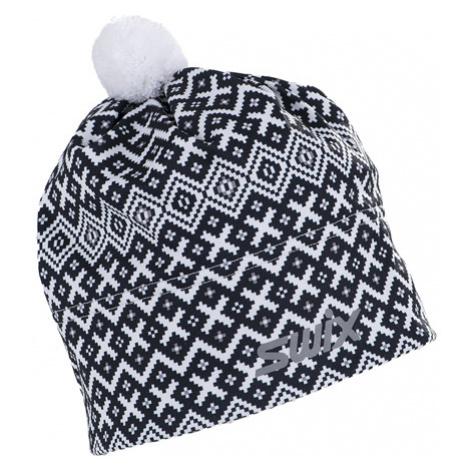 Swix MYRENE ČEPICE biela - Dizajnová športová čiapka