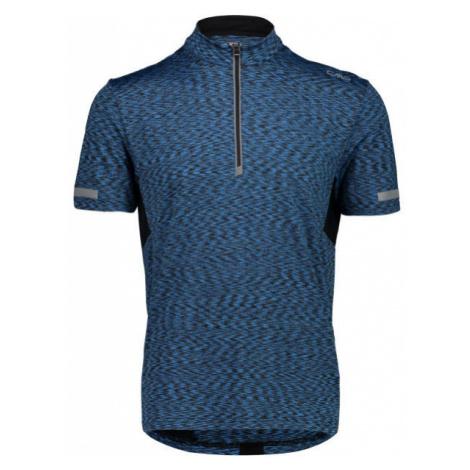 CMP MAN H-BIKE T-SHIRT - Pánsky cyklistický dres