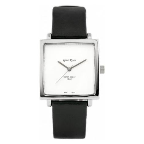 Dámske hodinky s kožným remienkom Gino Rossi 6646A-3A1