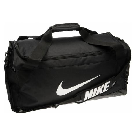 Nike Brasilia Medium taška Black