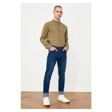 Trendyol Indigo Men's Skinny Fit Jeans
