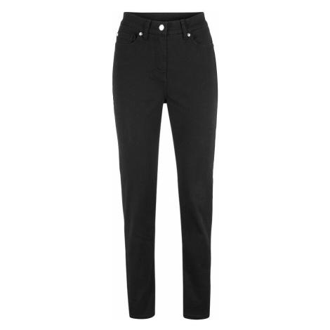 Super strečové džínsy, s pohodlným pásom bonprix