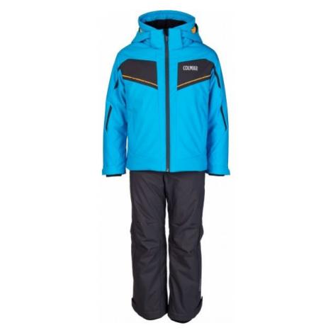 Colmar CH.BOY 2-PC-SUIT čierna - Chlapčenský lyžiarsky komplet