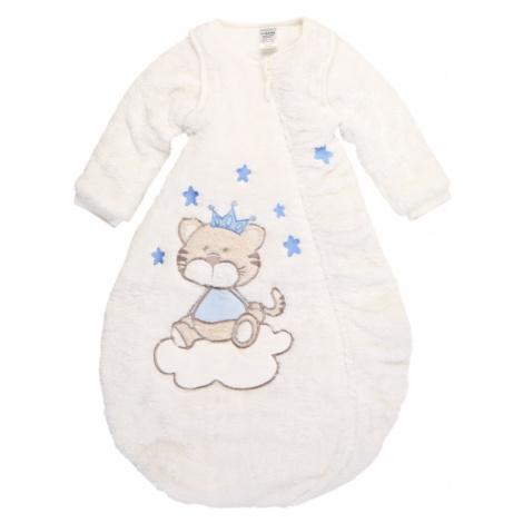 Modré doplnky pre dojčatá a batoľatá