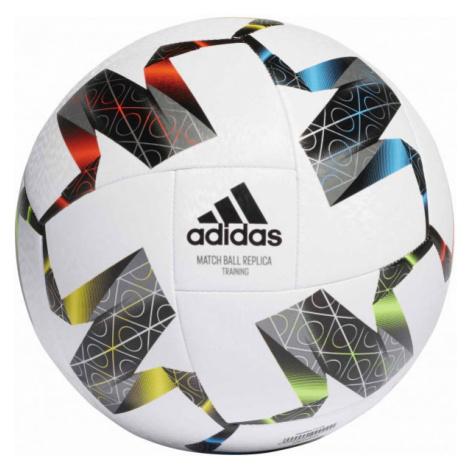 adidas UEFA NL TRAINER - Futbalová lopta