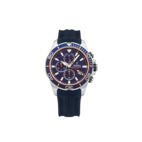 Pánske športové hodinky Festina