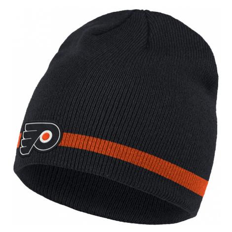 Zimná čiapka adidas Coach Beanie NHL Philadelphia Flyers