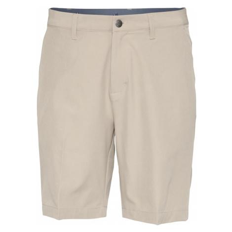 adidas Golf Športové nohavice  béžová