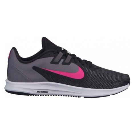 Nike DOWNSHIFTER 9 šedá - Dámska bežecká obuv