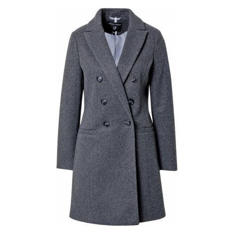 Dorothy Perkins Prechodný kabát  čadičová