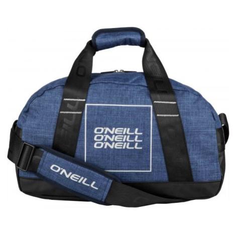 O'Neill BW TRAVEL BAG SIZE M modrá 0 - Športová/cestovná taška