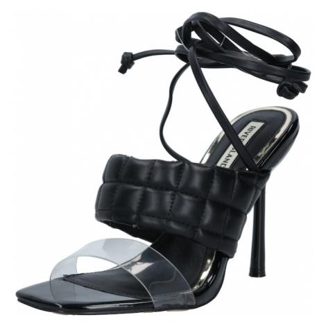 River Island Sandále 'Janey'  čierna