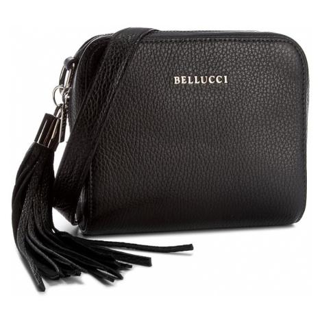 Kabelka BELLUCCI - R-264 Čierna Bellucci Shoes