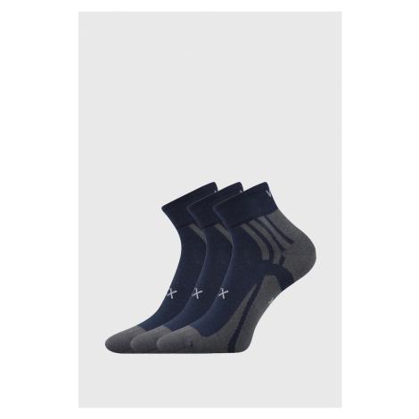 3 PACK ponožiek Abra VoXX