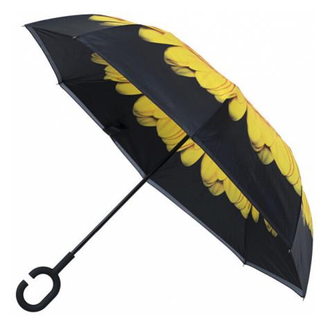 Blooming Brollies Dámsky palicový dáždnik Inside Out Sunflower Umbrella EDIOSF