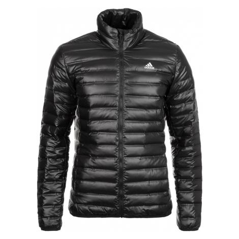 ADIDAS PERFORMANCE Outdoorová bunda 'Varilite'  čierna