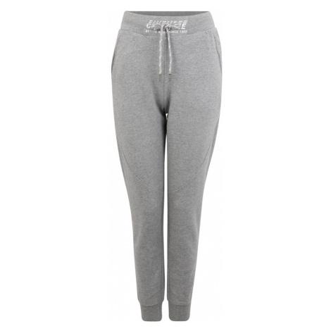 CHIEMSEE Športové nohavice  sivá