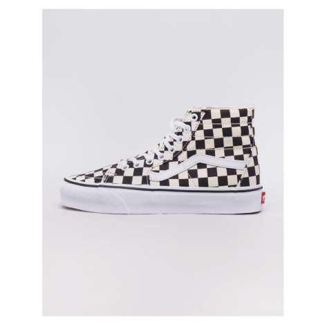 Vans SK8-Hi Tapered (Checkerboard) Black/ True White