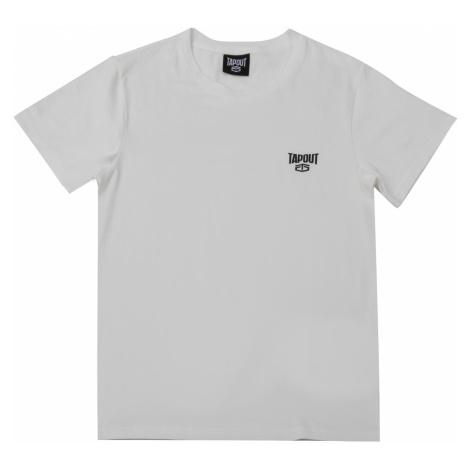 Tapout Crew T Shirt Junior