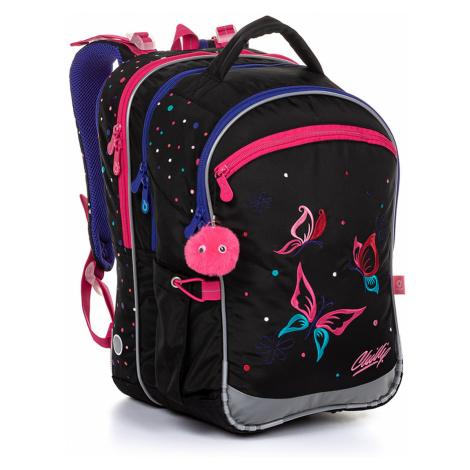Školská taška Topgal COCO 20004 G