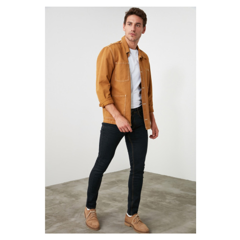 Pánske rifle Trendyol Skinny jeans