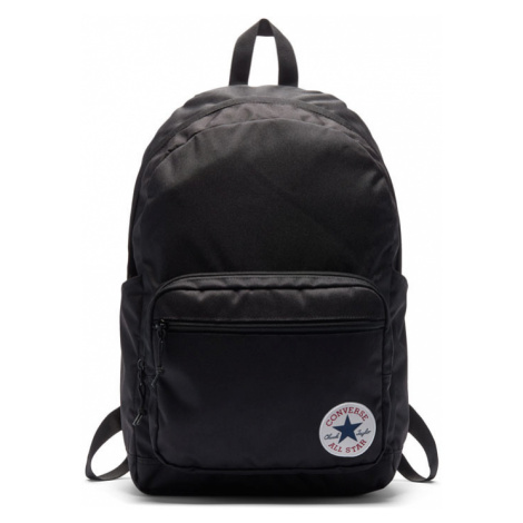 Converse Go 2 Backpack-One size čierne 10020533-A01-One size