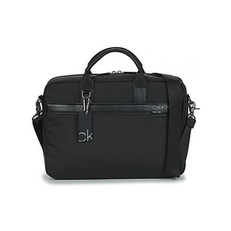 Pánske tašky na notebook Calvin Klein