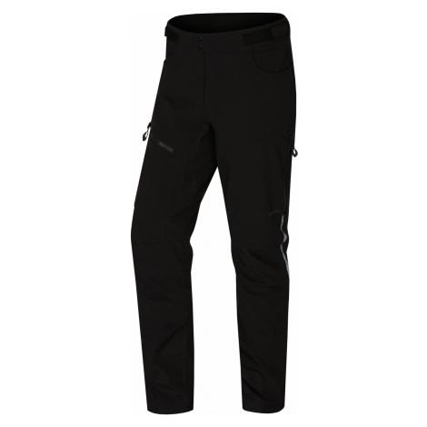 Husky Keson čierna, Pánske softshell nohavice