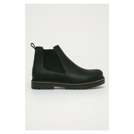 Birkenstock - Kožené topánky Chelsea Stalon