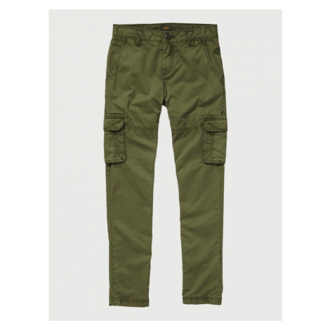 Nohavice O´Neill LB Tahoe Cargo Pants Zelená