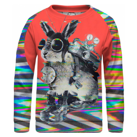 Mr. GUGU & Miss GO Unisex's Sweater KS-PC734