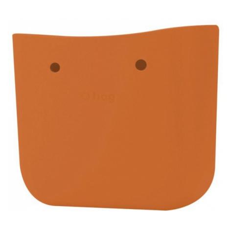 O bag oranžové telo MINI Mattone