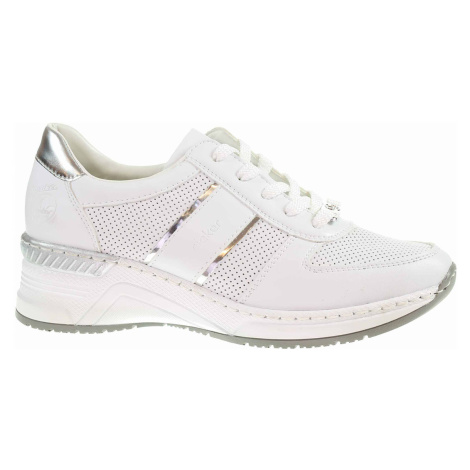 Dámská obuv Rieker N4315-80 weiss N4315-80