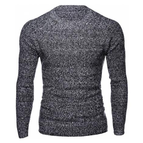 Pánsky sveter Stomp šedá