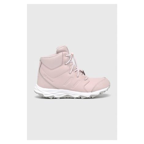 New Balance - Detské topánky