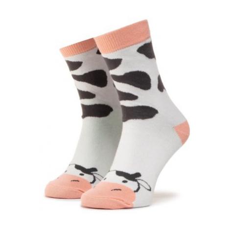 Ponožky Nelli Blu E9C001 Rozm.34-38 Polipropylen,Elastan,polyamid,bavlna