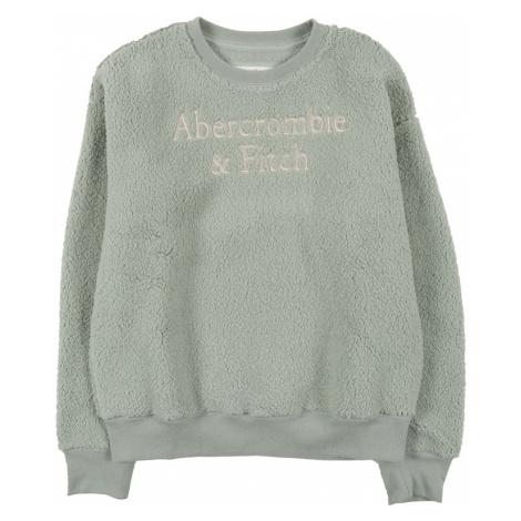 Abercrombie & Fitch Sveter  mätová / ružová