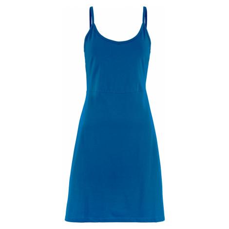 Letné šaty s prestaviteľnými ramienkami bonprix