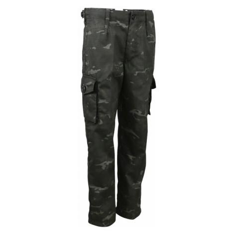 Detské nohavice S95 British Kombat UK® - BTP Black