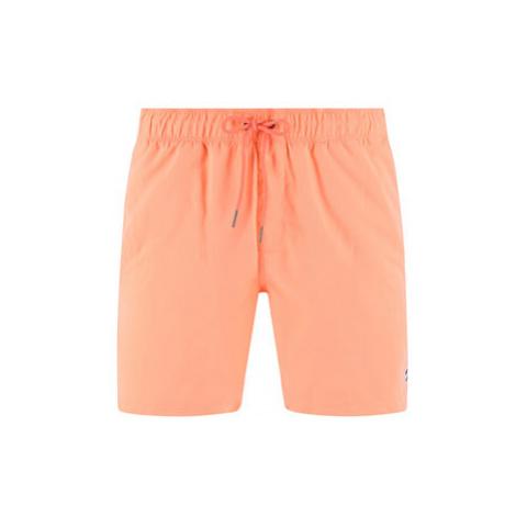 Billabong Plavecké šortky All Day Lb S1LB12 BIP0 Oranžová Regular Fit