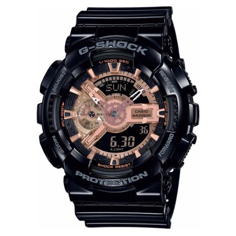Casio G-Shock GA 110MMC-1AER čierne