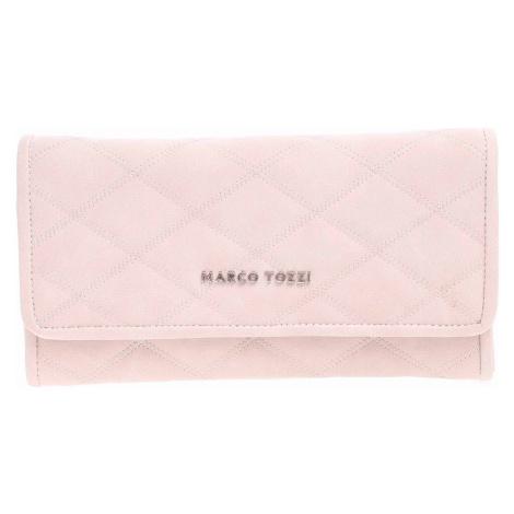 Marco Tozzi dámská peněženka 2-61134-22 rose 2-2-61134-22 990 rose