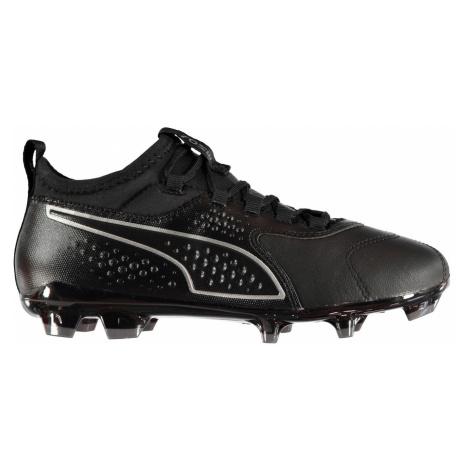 Puma ONE 3 Junior FG Football Boots