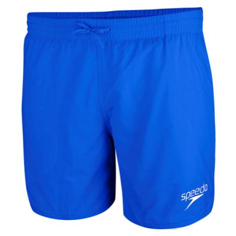 Speedo ESSENTIALS 16 WATERSHORT modrá - Pánske kúpacie šortky