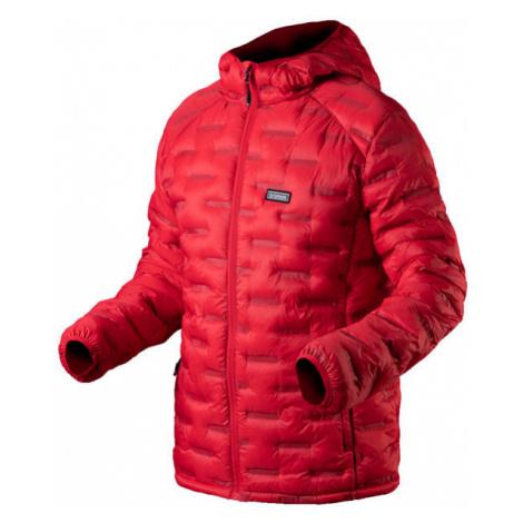 TRIMM TRAIL - Pánska zimná bunda