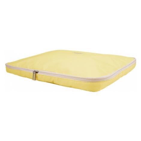 SUITSUIT obal do kabínového kufra XL Mango cream AF-26718