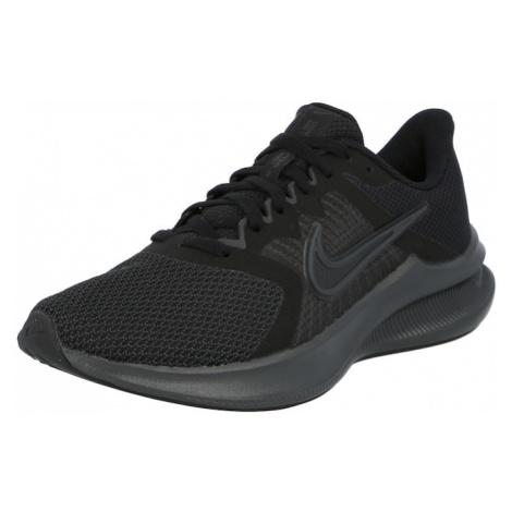 NIKE Bežecká obuv 'DOWNSHIFTER 11'  čierna