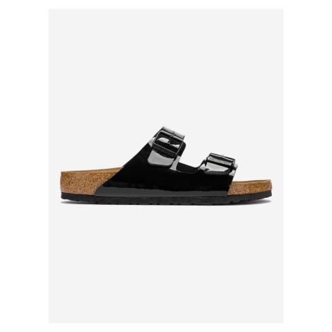 Arizona Pantofle Birkenstock Čierna