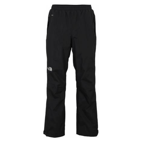 THE NORTH FACE Outdoorové nohavice 'Resolve'  čierna